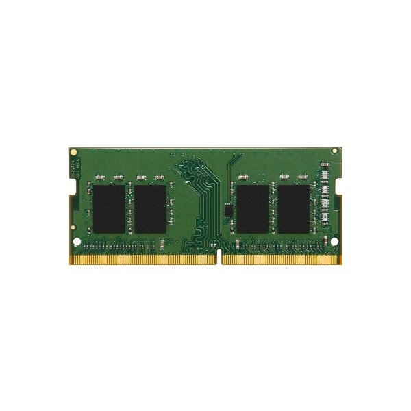 Memoria Ram Kingston de 4GB (DDR4, 2400MHz, 260pines, SODIMM)