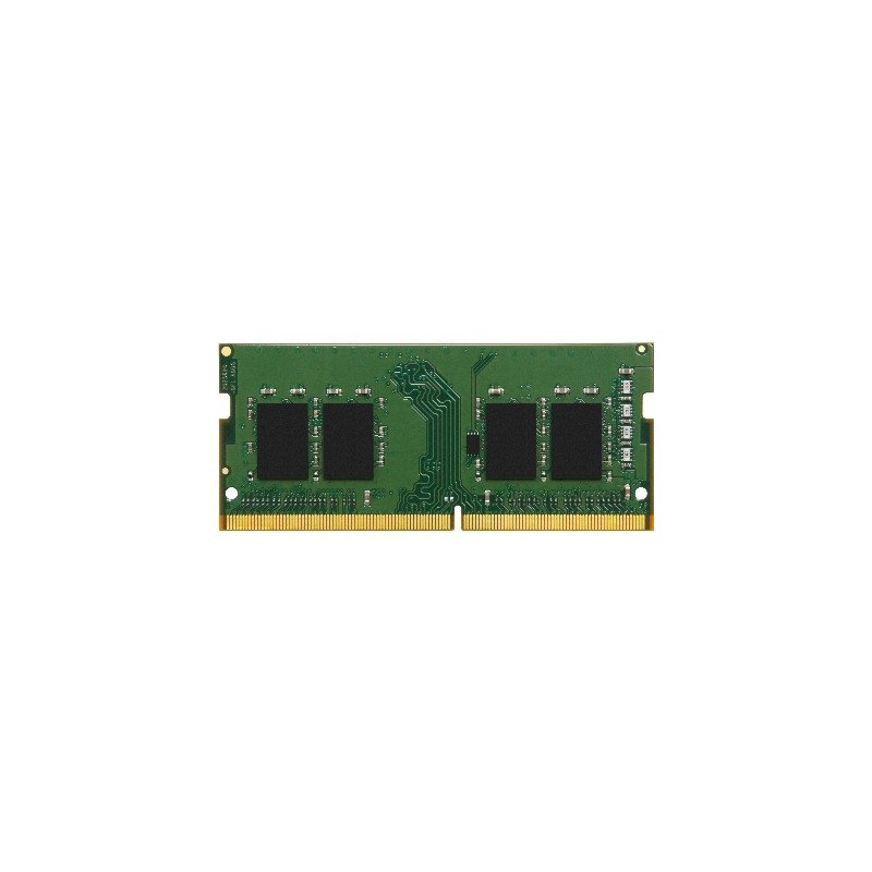 Memoria Ram Kingston de 4GB (DDR4, 2400MHz, 260pines, SODIMM)