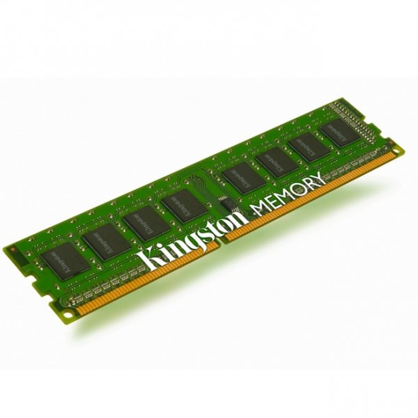 Memoria Ram Kingston 1x4GB DDR3 1333MHz DIMM CL9