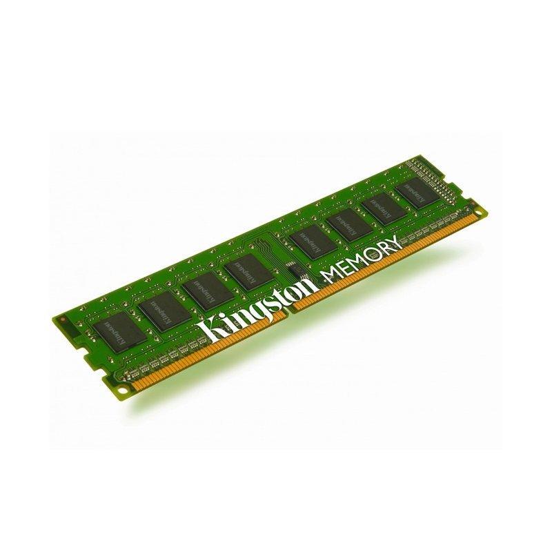 Memoria Ram Kingston 1x4GB DDR3 1333MHz DIMM CL9