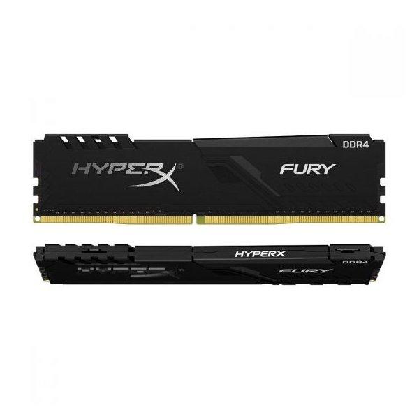Memoria Ram HyperX Fury Black 4GB 3200MHz DDR4 DIMM
