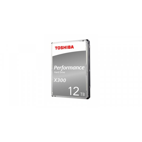 "Disco Duro Toshiba Performance X300, 3.5"", 7200 RPM"