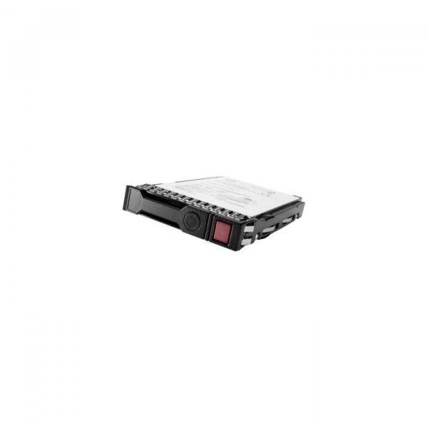 Disco Duro HPE 1TB SATA Hot Plug 7.2K LFF 3.5in SC Wty HDD (Servidor)