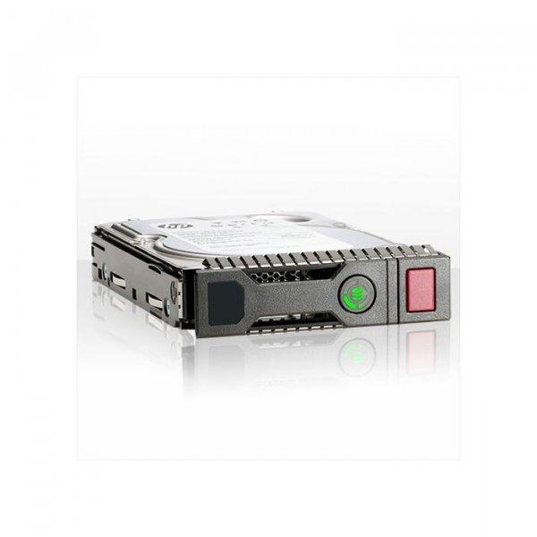 "Disco Duro HPE 2TB 6G SATA 7.2k 2.5"" 512e SC HDD (Servido)"