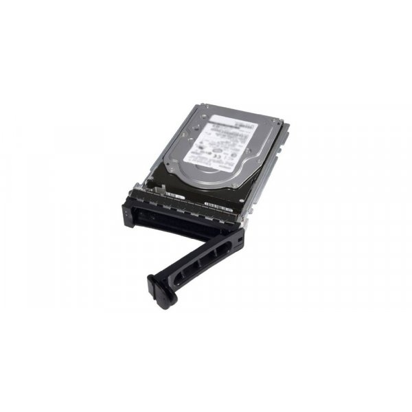 Disco Duro Dell 300GB 15K RPM SAS 12GBPS 512N 2