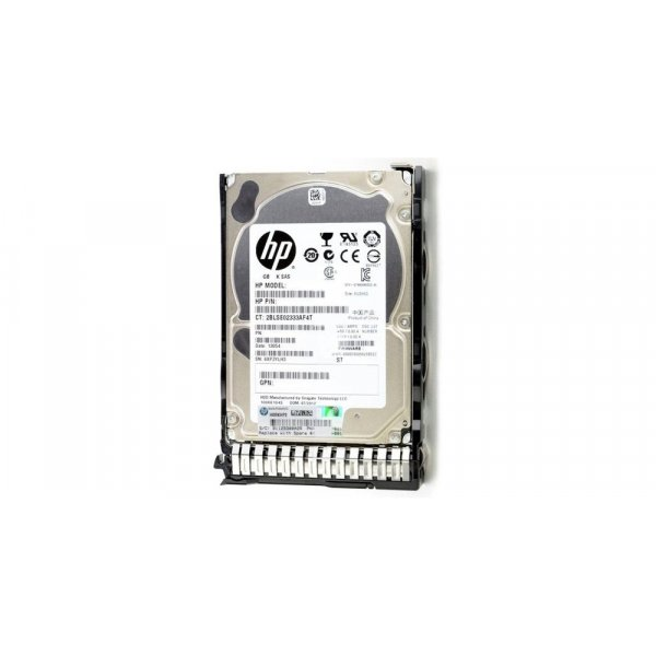 Disco Duro HPE MSA 1.2TB 12G SAS 10K SFF HDD-ENT (Servidor)