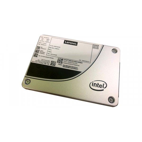 Disco Duro Lenovo S4610 960GB MS SATA SSD (Servidor)