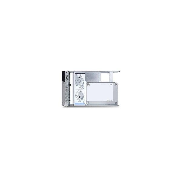 Disco Duro Dell S4510 480GB SSD SATA Lectura Intensiva 6Gbps 512e Portadora Híbrida