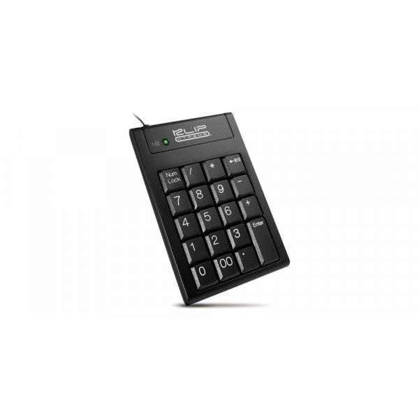 Teclado Numérico Klip Xtreme Abacus USB