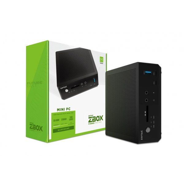 PC Zotac Mini Pc Zbox MI642 Nano