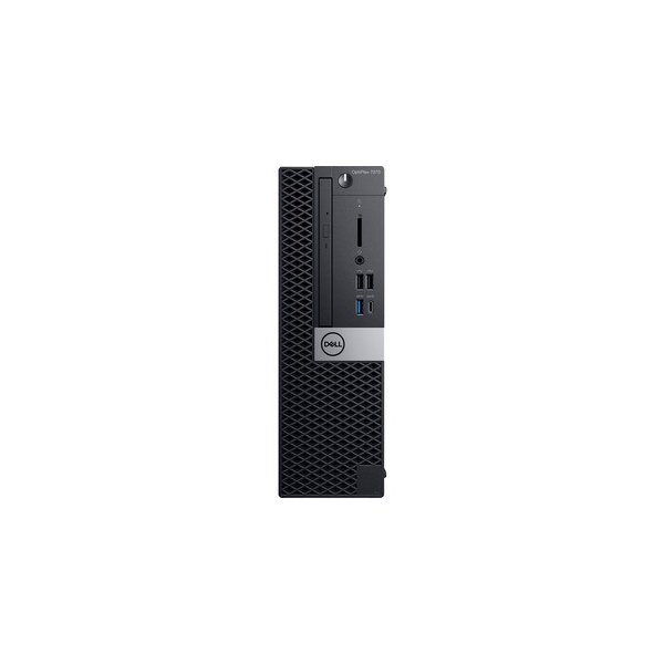 PC Dell Optiplex 7070 SFF i7-9700 8GB 1TB DVD-RW W10PRO Gtia 3A