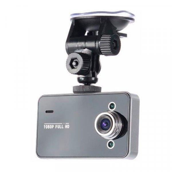 Camara de Seguridad/DVR Para Auto Full HD 1080P Hasta 32 Gb